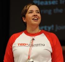 Robin TEDx 2010 square